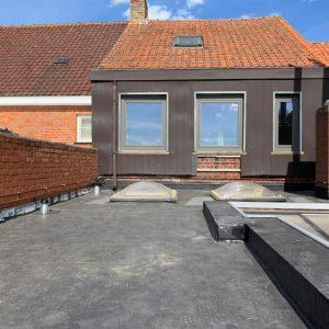 EPDM Realisatie Alveringem Renovatie
