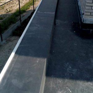 EPDM Realisatie Koekelare Nieuwbouw