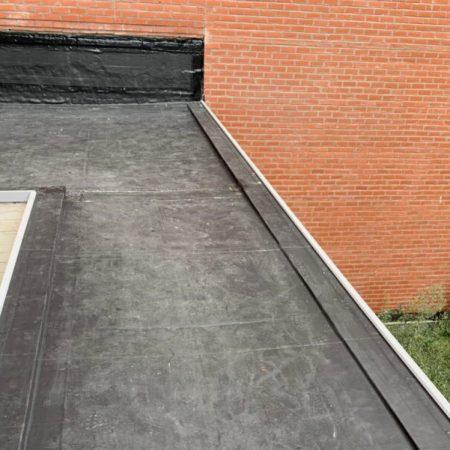 EPDM Realisatie Koksijde Renovatie