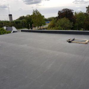 EPDM Realisatie Kortrijk Renovatie Appartement