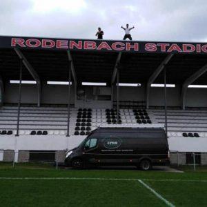 EPDM Realisatie Roeselare