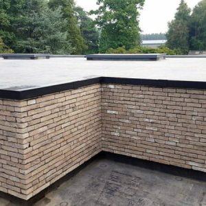 EPDM Realisatie Sint-Niklaas Nieuwbouw